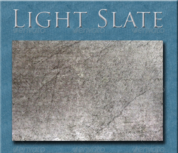 Light Colored Slate Texture