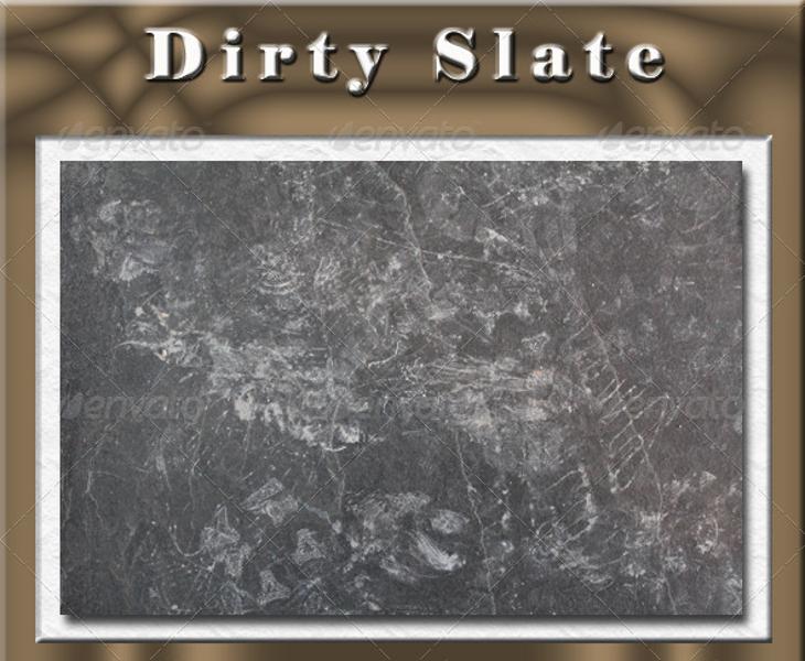 dirty slate texture