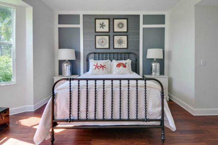 Simple Guest Bedroom 21+ guest room designs, ideas | design trends - premium psd