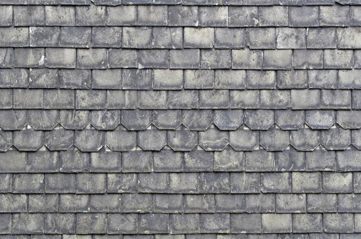 slate rooftile texture
