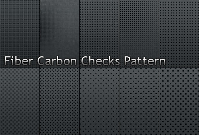 carbon checks pattern
