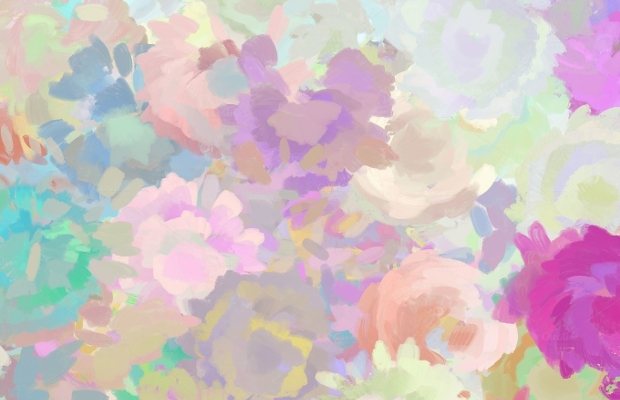watercolor flower brushes
