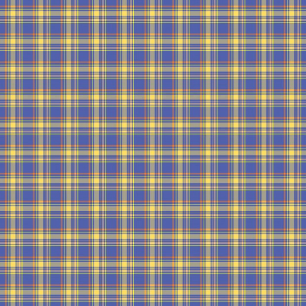 blue color checked pattern