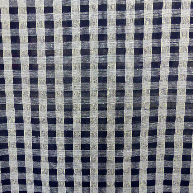 navy blue fabric pattern