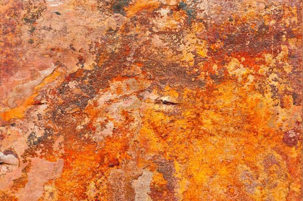 Iron Ore Texture Design
