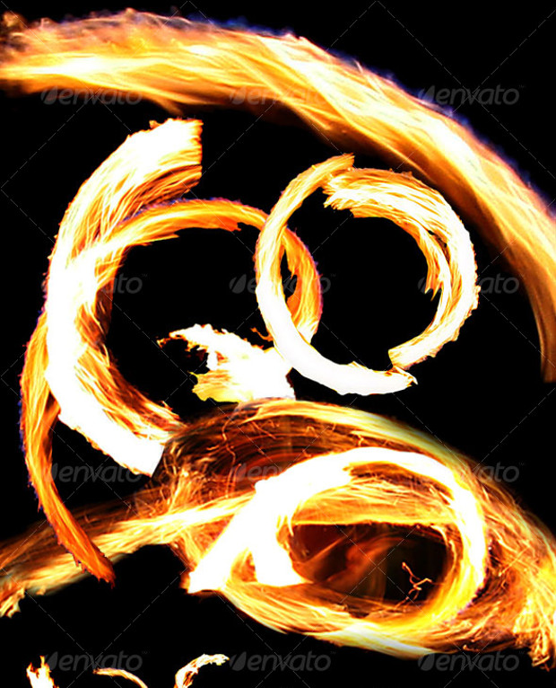 Fire Dance Textures