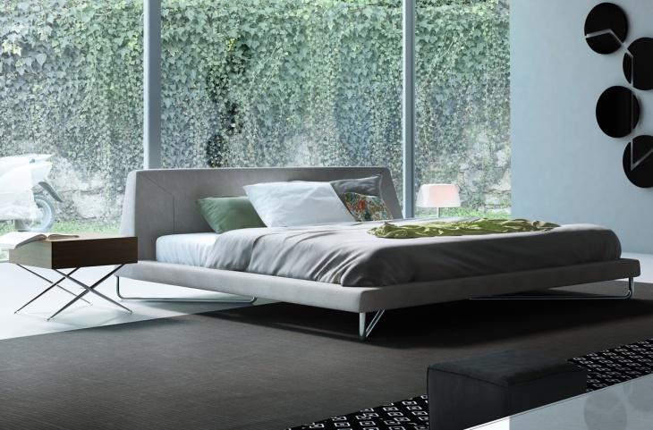 19+ Sleek Bedroom Designs, Ideas | Design Trends - Premium ...