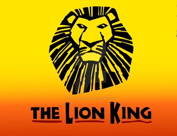 Lion King Vector PNG