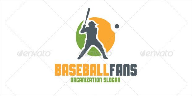 baseball fans logo1