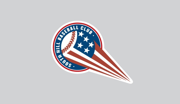 South Hill Baseball Club Logo