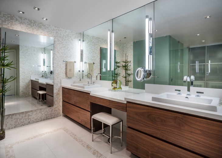 Bathroom Vanity Lighting Designs Ideas Design Trends - Modern bathroom vanity lighting