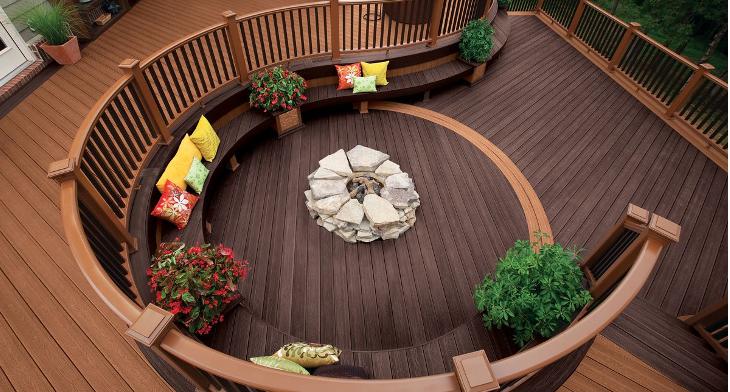 18+ Outdoor Seating Designs, Ideas | Design Trends - Premium PSD ...
