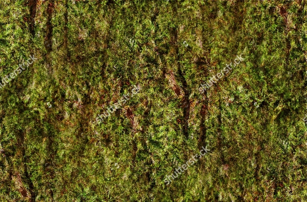 digitally altered seamless texture
