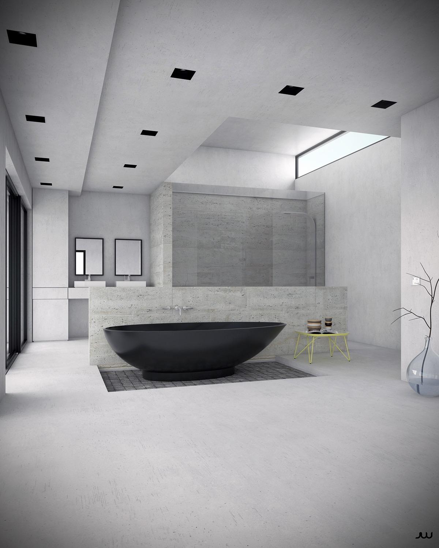 18+ 3 Piece Bathroom Designs, Ideas | Design Trends ...