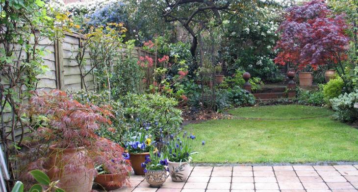 17+ Urban Garden Designs, Ideas | Design Trends - Premium PSD ...
