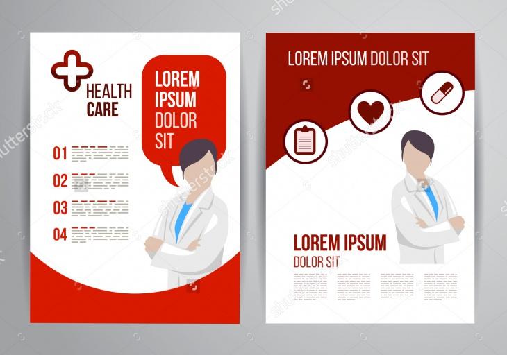Vector Healthcare Brochure