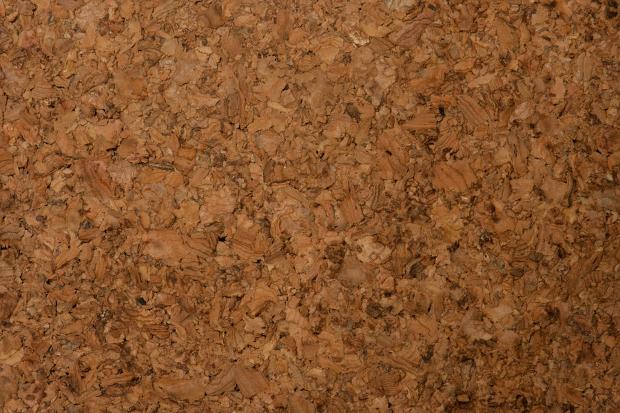 cork mat texture