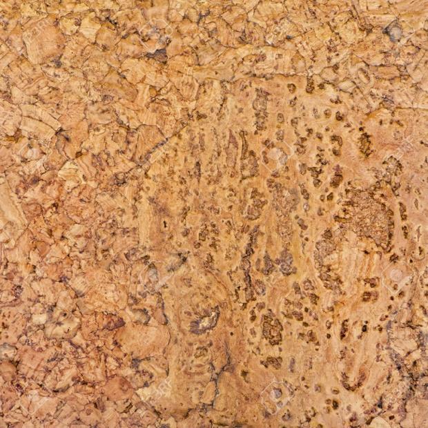 cork grunge texture