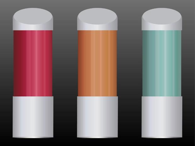 bottle product mockup design