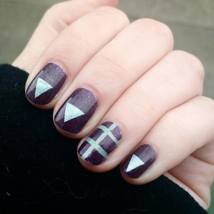 pretty nail art for women