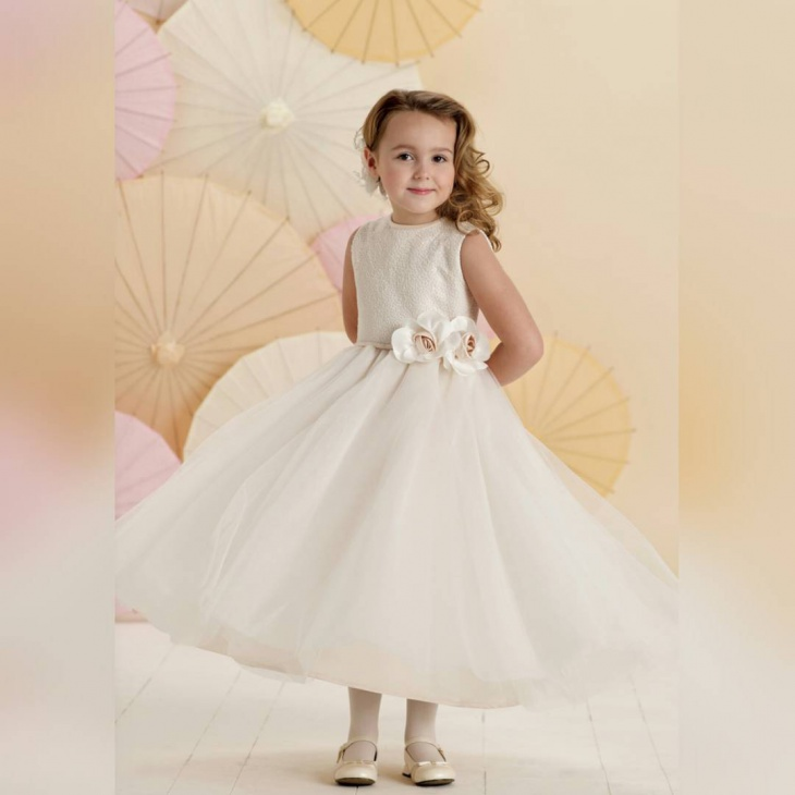 Children Gown Designs