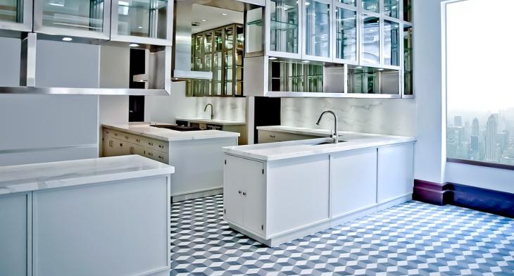 18 Geometric Floor Tiles Designs Ideas Design Trends Premium