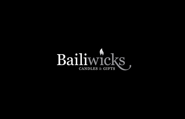 bailiwicks candles and gifts logo
