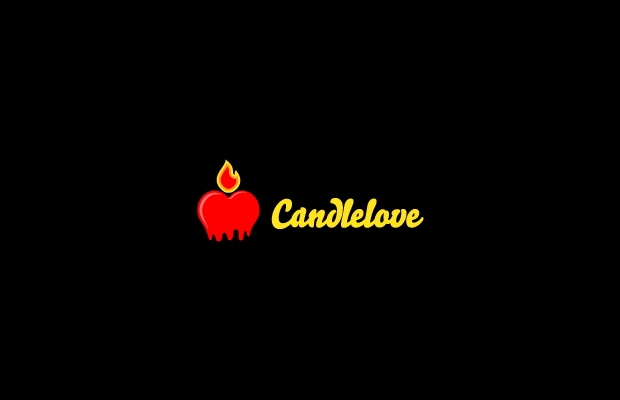 Candle Love Logo