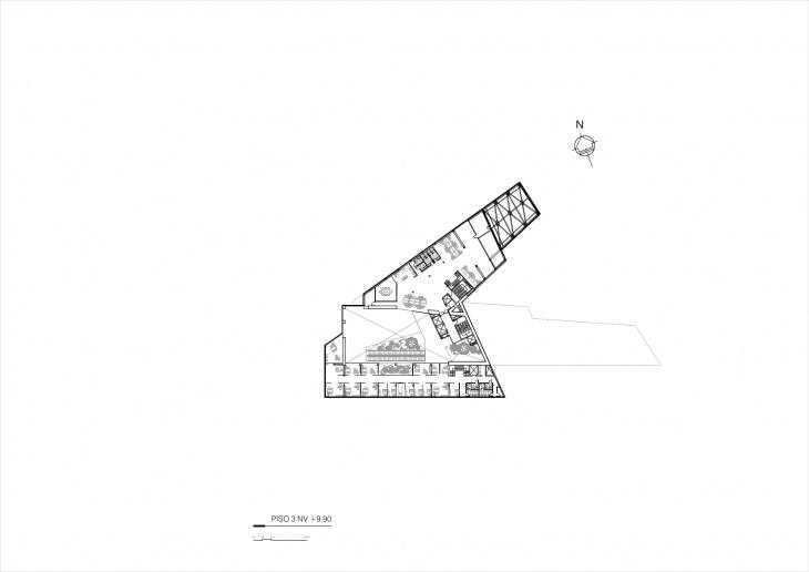 Floor Plan – II