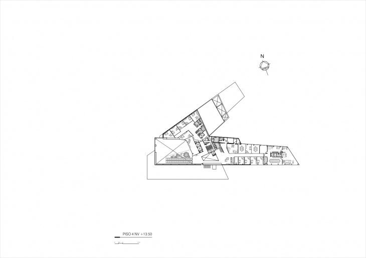 Floor Plan – III