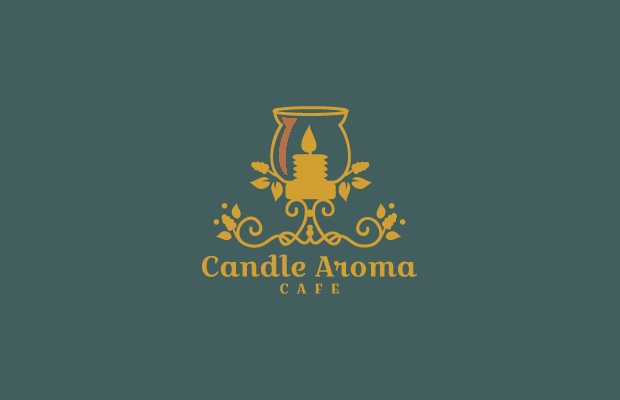 20+ Candle Logo Designs - Editable PSD, AI, Vector EPS ... Lightning Logo Design