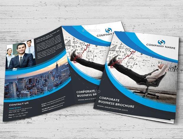 Marketing Corporate Brochure