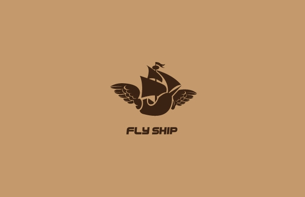 Fly Ship Logo