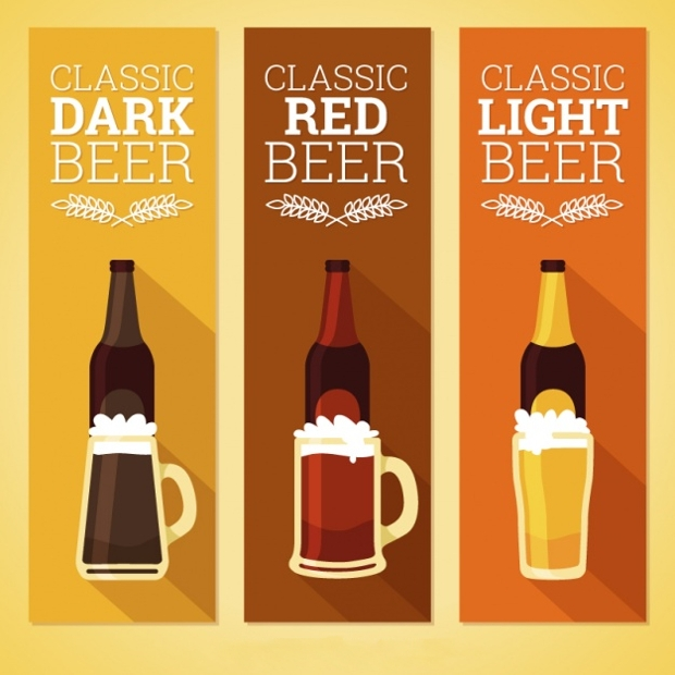 Brewery Banners