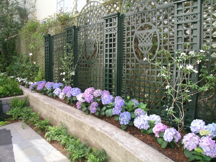 20 Hydrangea Garden Designs Ideas Design Trends