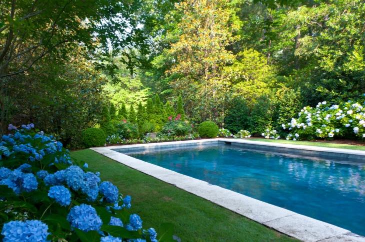 20 Hydrangea Garden Designs Ideas Design Trends