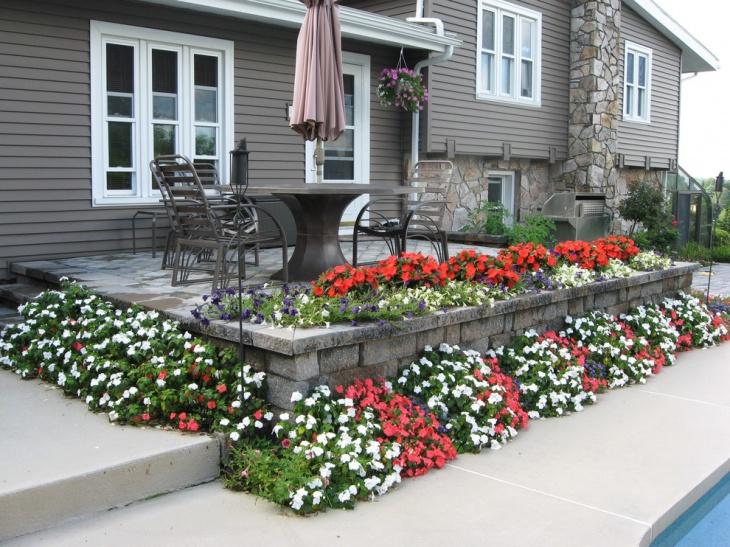 Monette Landscape Garden