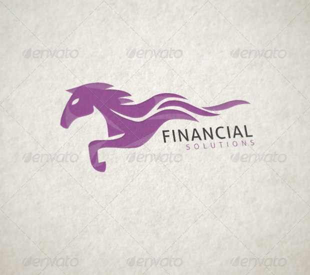 Business Animal Logo