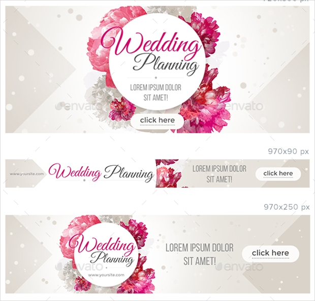 16 Wedding Banners Free Psd Ai Vector Eps Format Download Design Trends Premium Psd Vector Downloads