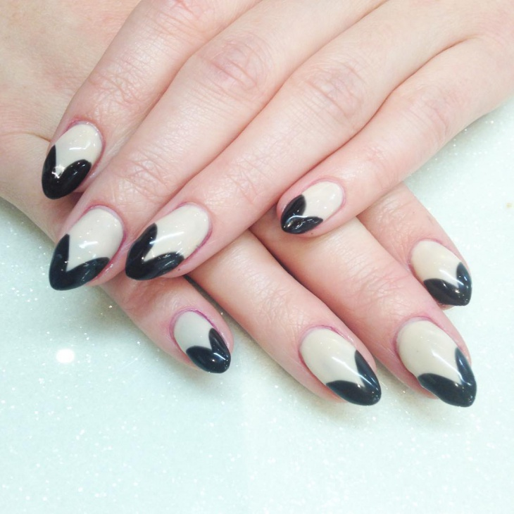 modern nail art for women