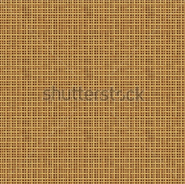 Tileable Wicker Texture Design