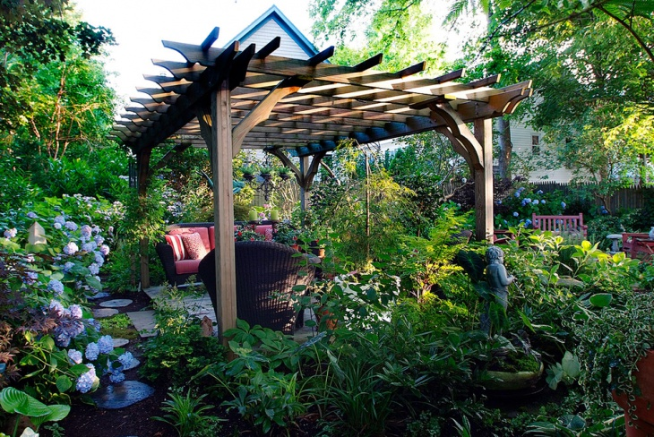 English Garden Design english garden landscape design plans landscape design more Pergola English Garden Design