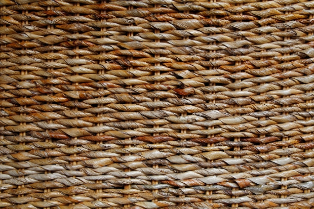 High Quality Wicker Texture