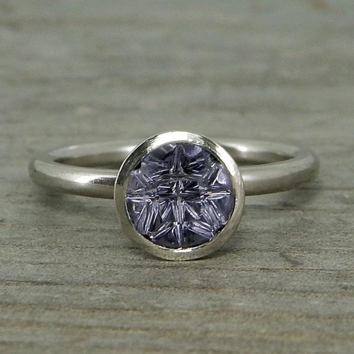 Statement Cocktail Ring Design