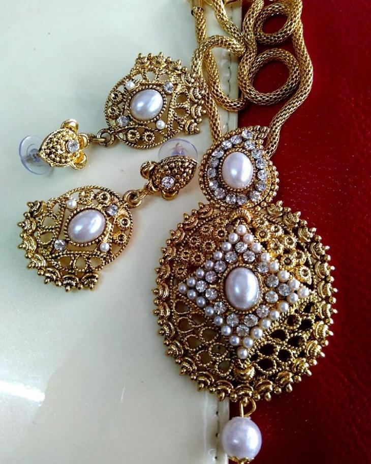traditional pendant design idea