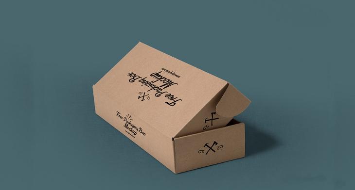 20 cardboard box mockups psd download design trends premium