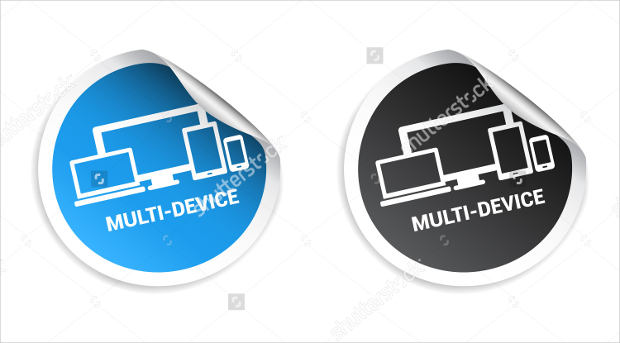 multi-device-sticker