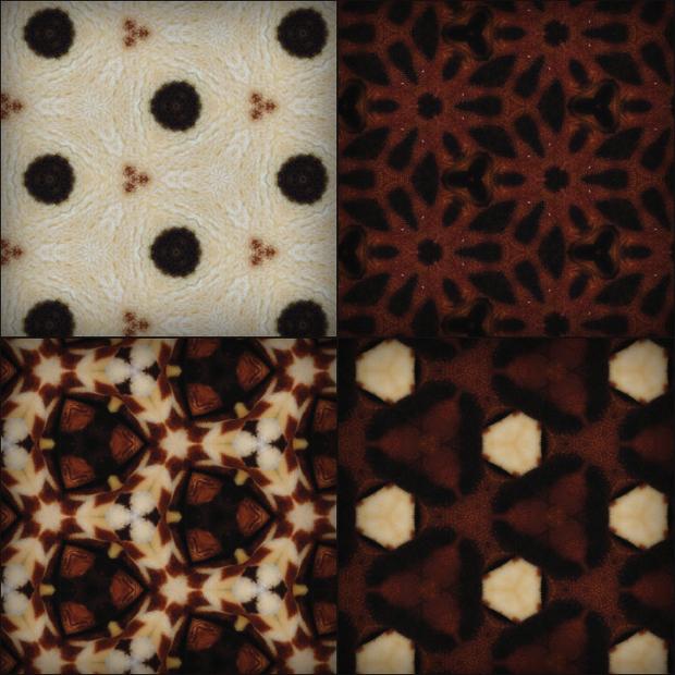 Tileable Carpet Photoshop Patterns