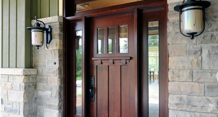 18 Modern Front Door Designs Ideas Design Trends