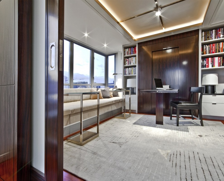 Tech Office Interior Design